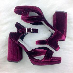 Seven Dials Poliana Dress Heels